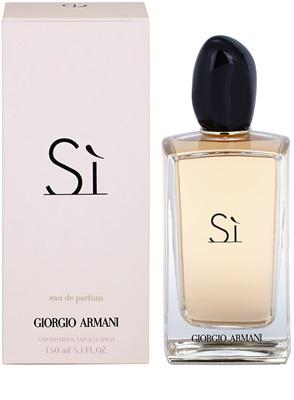 Armani Si parfémovaná voda pro ženy