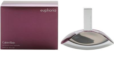 Calvin Klein Euphoria parfemovaná voda pro ženy 1