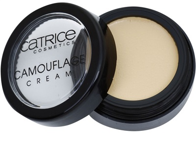 Catrice Camouflage krycí make-up 1