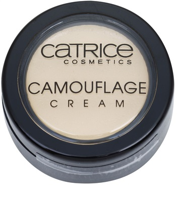 Catrice Camouflage krycí make-up 2