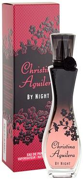 Christina Aguilera By Night parfemovaná voda pro ženy