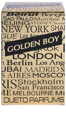 Dueto Parfums Golden Boy parfemovaná voda unisex 4