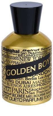 Dueto Parfums Golden Boy parfemovaná voda unisex 2