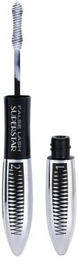 L'Oréal Paris False Lash Superstar řasenka pro efekt dvojnásobného objemu řas 1