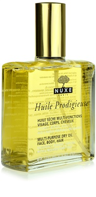 Nuxe Huile Prodigieuse multifunkční suchý olej 1