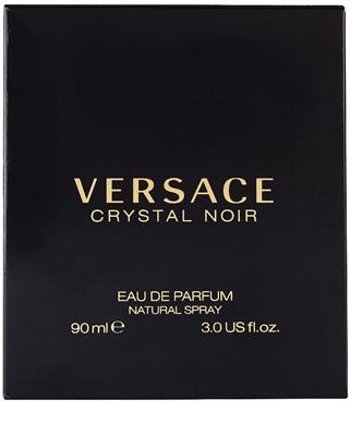 Versace Crystal Noir parfemovaná voda pro ženy 3