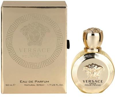 Versace Eros Pour Femme parfemovaná voda pro ženy