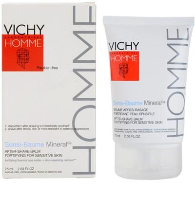 Vichy Homme Sensi-Baume balzám po holení pro citlivou pleť 3
