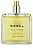 Boucheron Pour Hommetoaletní voda tester pro muže 100 ml