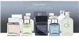 Calvin Klein Mini dárková sada  XVI. Euphoria Men + Eternity + Encounter + Eternity Aqua for Men + CK one