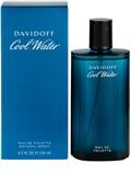 Davidoff Cool Water Man toaletní voda pro muže 125 ml