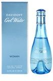 Davidoff Cool Water Womantoaletní voda pro ženy 100 ml