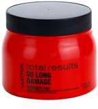 Matrix Total Results So Long Damage obnovující maska s ceramidy