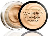 Max Factor Whipped Creme matující make-up