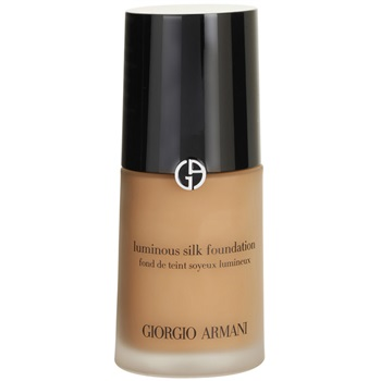 Armani Luminous Silk Foundation fluidní make-up odstín 9 Natural Suede 30 ml