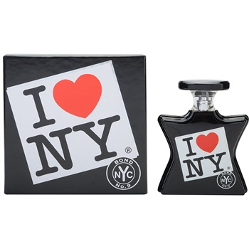 Bond No. 9 I Love New York for All parfemovaná voda unisex 100 ml