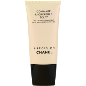 Chanel Précision peelingový gel (Extra Radiance Exfolianting Gel) 75 ml