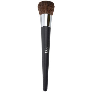 Fotografie Dior Backstage Brushes štětec na pudr n°15 Full Coverage (Professional Finish Powder Foundation Brush)