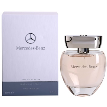 Mercedes-Benz Mercedes Benz For Her parfemovaná voda pro ženy 60 ml