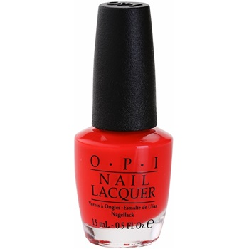 OPI South Beach Collection lak na nehty odstín Opi n Collins Ave 15 ml