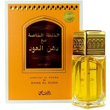 Rasasi Khaltat Al Khasa Ma Dhan Al Oudh parfemovaná voda unisex 50 ml