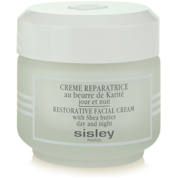 Sisley Balancing Treatment zklidňující krém (Restorative Facial Cream) 50 ml