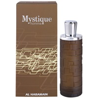Al Haramain Mystique Homme parfemovaná voda pro muže