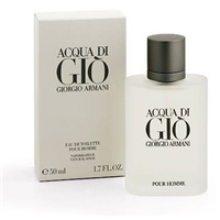 Armani Acqua di Gio Pour Homme toaletní voda pro muže 50 ml
