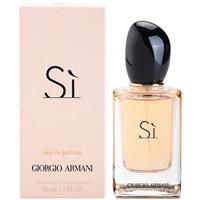 Armani Si parfemovaná voda pro ženy