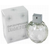 Armani Emporio Diamonds parfemovaná voda pro ženy