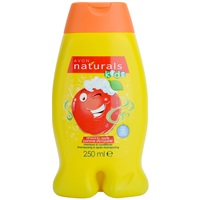 Avon Naturals Kids šampon a kondicionér 2v1 pro děti