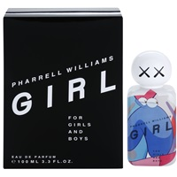 Comme Des Garcons Girl (Pharrell Williams) parfemovaná voda unisex