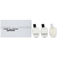 Comme Des Garcons Miniatures Collection dárková sada I. 2 9 ml + Amazingreen 9 ml + Wonderwood 9 ml