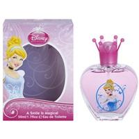 Disney Princess Cinderella toaletní voda pro děti