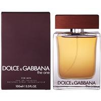 Dolce & Gabbana The One for Men toaletní voda pro muže