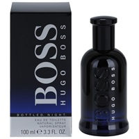 Hugo Boss Boss No. 6 Bottled Night toaletní voda pro muže
