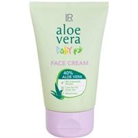 LR Aloe Vera Baby denní hydratační krém pro suchou pleť