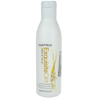 šampon bez parabenů