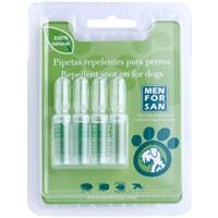 Menforsan Original & Natural antiparazitní pipeta pro psy