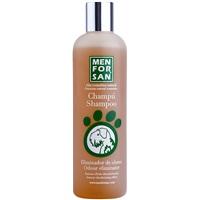 Menforsan Premium & Natural šampon proti zápachu