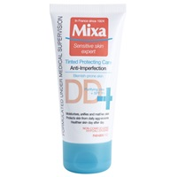 MIXA Anti-Imperfection DD krém proti nedokonalostem pleti SPF 15