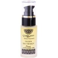 Nova Kosmetyki GoArgan+ Wheat Germ ochranný olej pro citlivou pleť se sklonem ke zčervenání