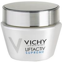 Vichy Liftactiv Supreme denní liftingový krém pro suchou pleť