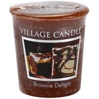 Village Candle Brownies Delight votivní svíčka 57 g