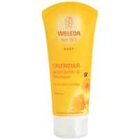 Weleda Baby and Child šampon
