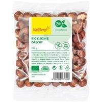 Wolfberry Bio lískové ořechy
