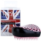 Tangle Teezer Compact Styler kartáč na vlasy (Pink Kitty Hairbrush Smooth & Shine)