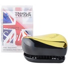 Tangle Teezer Compact Styler kartáč na vlasy (Gold Sizzle Instant Detangling Hairbrush)