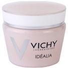 Vichy Idéalia vyhlazující a rozjasňující péče pro normální až smíšenou pleť