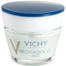 Vichy Neovadiol GF noční revitalizační obnovující krém pro zralou pleť